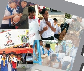 Tri Bakti Palang Merah Remaja