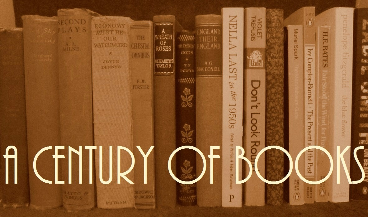 Century of books some suggestions