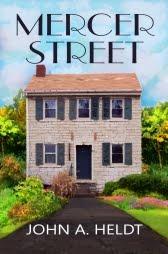 Mercer Street (American Journey 2)