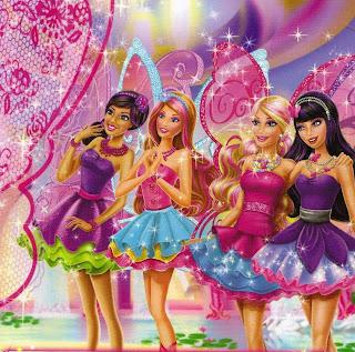 Imagenes de Barbie
