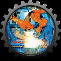 Интегрированная информационная модель металлообрабатывающего производства