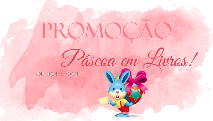 Promo de Páscoa!