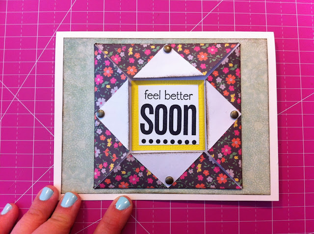 fun-fold-card-get-well-soon-framed-card