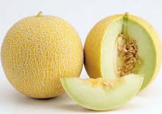 10 Manfaat Buah Melon Untuk kesehatan Dan Kecantikan