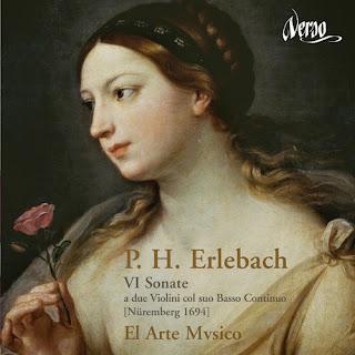 Philipp Heinrich Erlebach: 6 Sonate