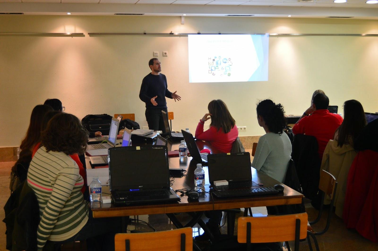 Curso Introducción Community Manager UIMP