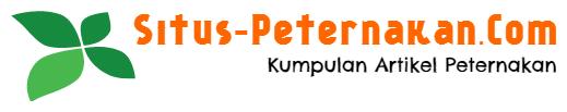 Kumpulan Artikel Peternakan I Situs-Peternakan.Com