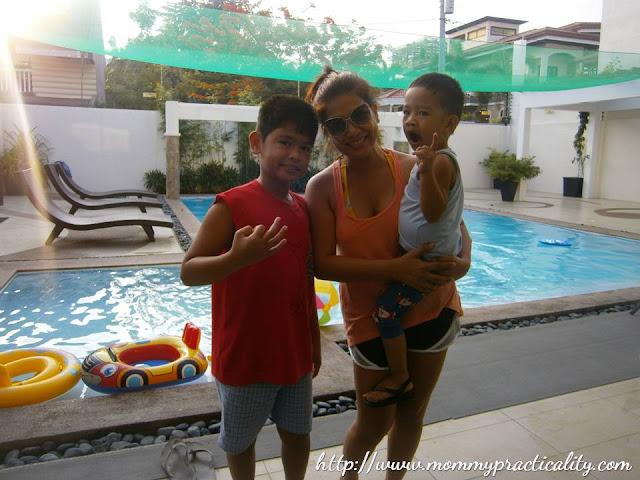 Kedon Residence Pansol Laguna