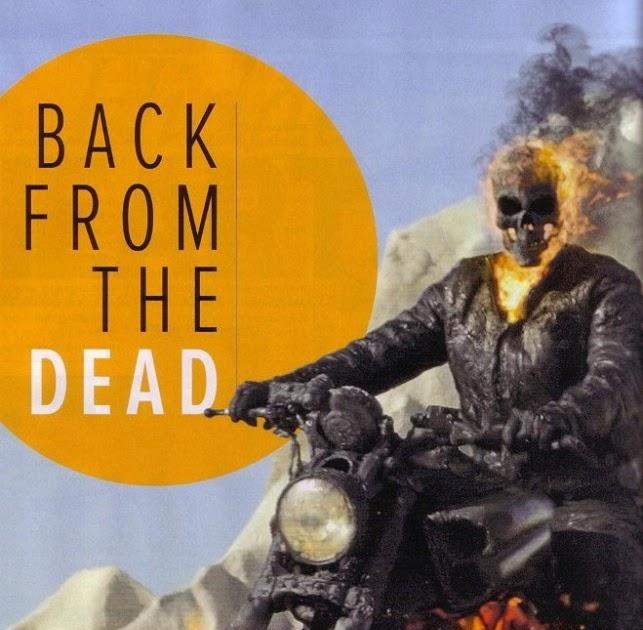 ghost rider 2 full movie