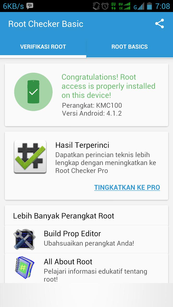 Cara Root Smartfren Pixcom Andromixx KMC100
