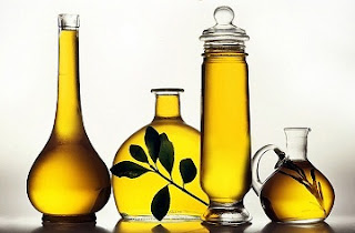 Olive oil benefits for health