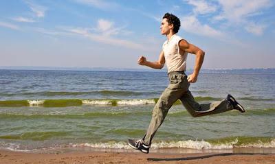 Manfaat dan Fakta Menarik Jogging.