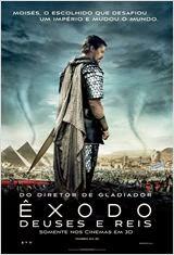 ÊXODO - DEUSES E REIS