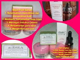 A-Dha Beauty Care