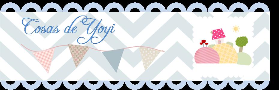 Cosas de yoyi