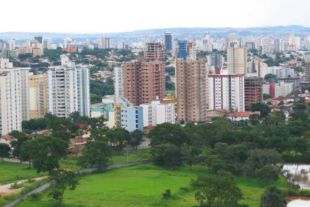 imagens cidade jardim goiania : Fotos de Goi?nia ? GO Cidades em fotos