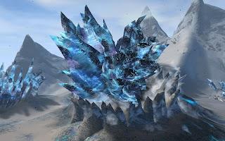 GW2 Snowden Drifts ice