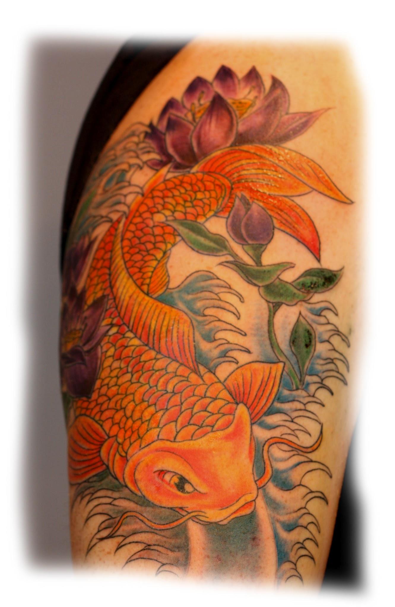 PZ C: intim tattoo
