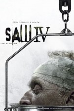 Watch Saw IV 2007 Megavideo Movie Online