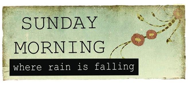 A Sunday Morning..