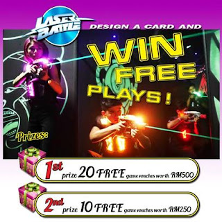 laser game win free play