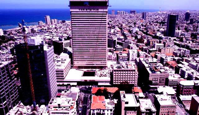 Tel Aviv region