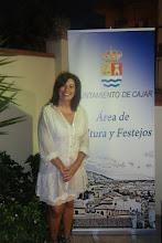 LECTURA POÉTICA EN CÁJAR (GRANADA)
