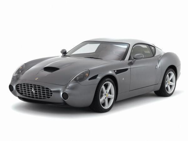Ferrari 575 GTZ Zagato 2006