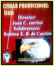 CIMBAR PRODUCCIONES.