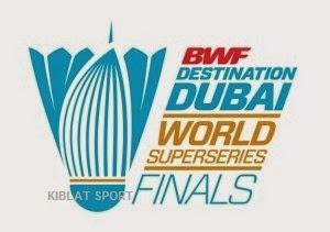 Hasil Pertandingan BWF Super Series Masters Finals 2014