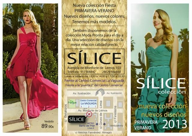Donde comprar vestidos de fiesta baratos en madrid