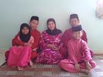 My Family \(^_^)/