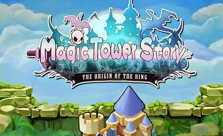 Magic Tower Story Gameplay IOS / Android