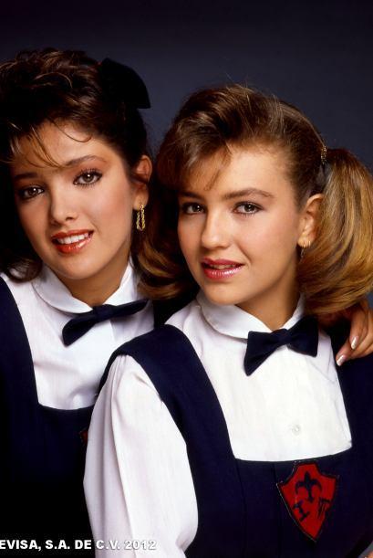 Telenovelas 1987