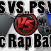 PS Vita VS. 3DS Epic Rap Battle (Video Game Rap Battle)