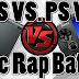 PS Vita VS. 3DS Epic Rap Battle (Video Game Rap Battle)
