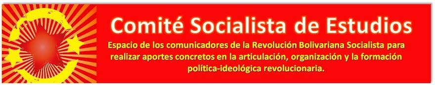 Comité Socialista de Estudios