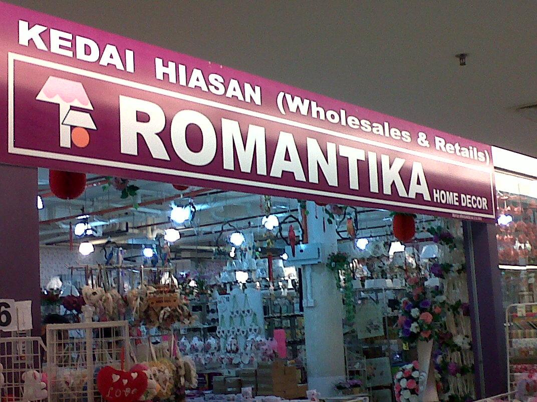 Awesome Romantika Home Decor Johor Bahru