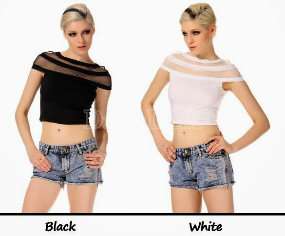 http://www.dresslink.com/finejo-fashion-women-round-neck-cap-sleeve-short-blouse-mesh-splice-slim-crop-tops-p-22329.html