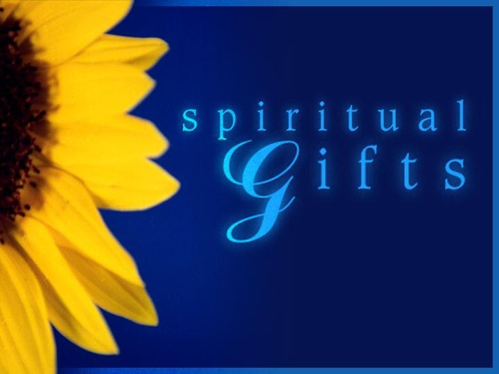 essays on spiritual gifts
