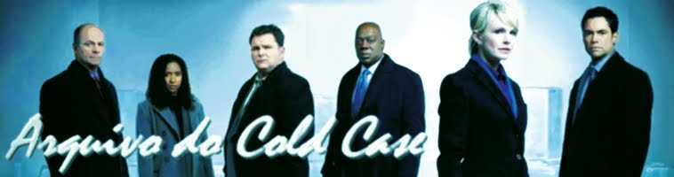 Arquivo do Cold Case