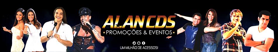 ALAN CDS - UM MILHÃO DE ACESSOS!