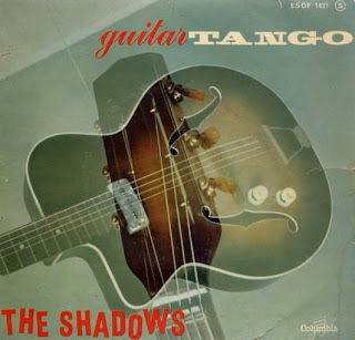The Shadows – Guitar Tango (EP)