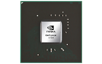 Nvidia Geforce 410M