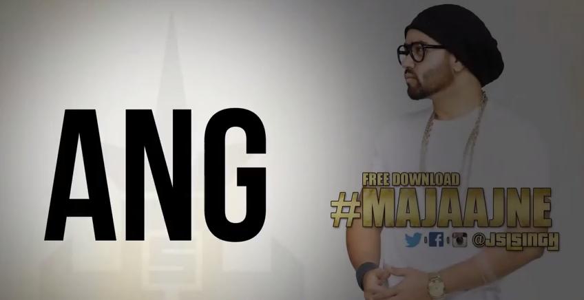 Majaajne - JSL Singh Mp3 & Mp4 Song Download Free