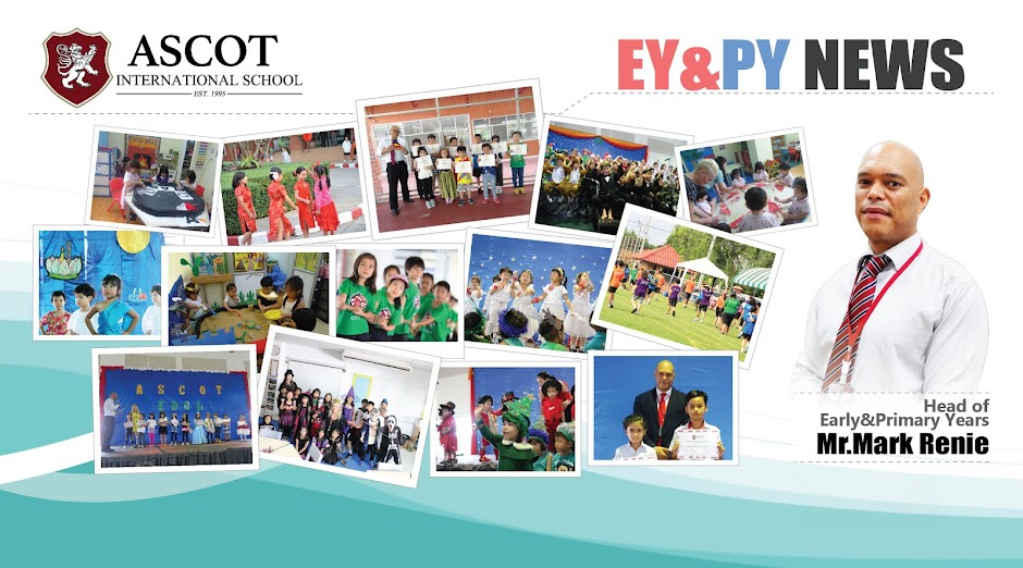 Ascot EY&PY News