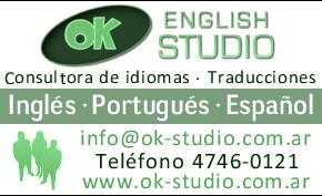Consultora de idiomas