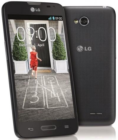 Dibanderol Rp1,8 jutaan, LG L70 Diluncurkan April