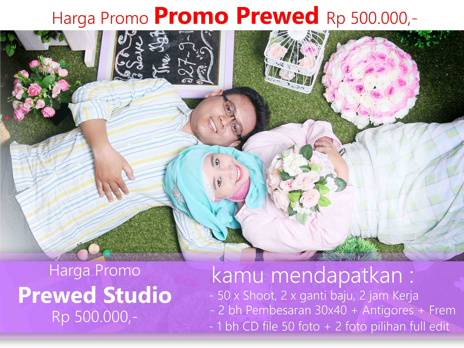 PROMO PREWED INDOOR