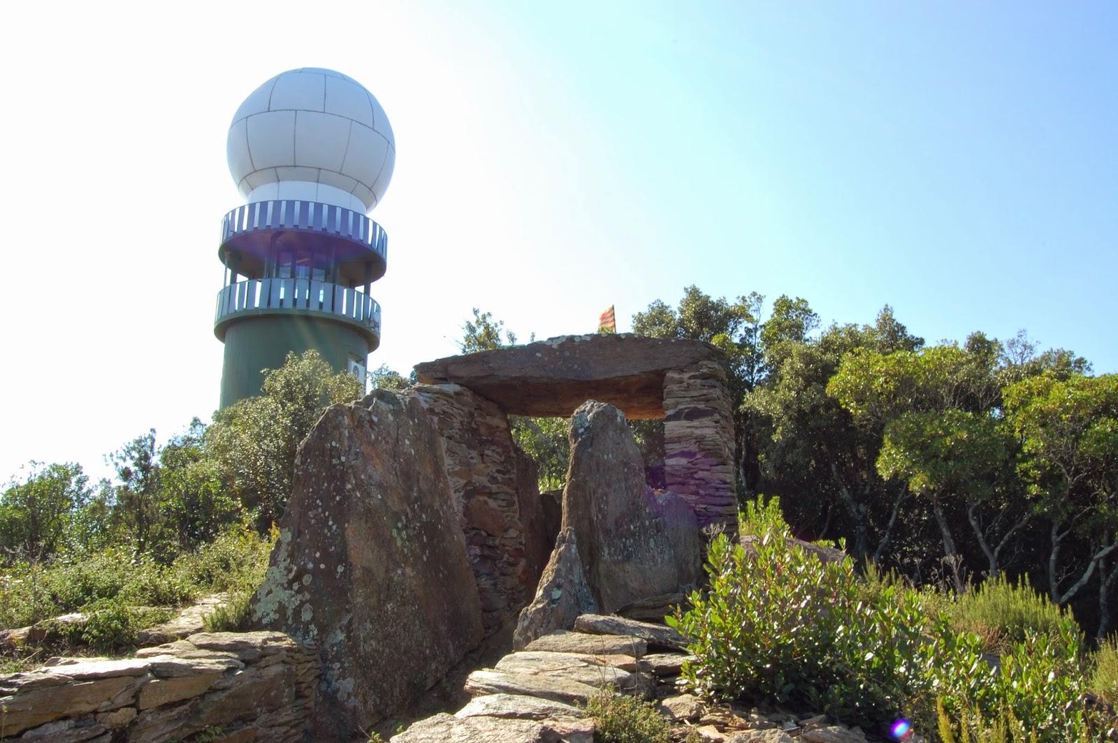 Puig d'Arques (El repte dels 100 cims)
